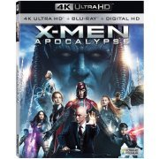 X-men: Apocalypse [4K Ultra HD Blu-ray] (US)