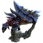 Capcom Figure Builder Creators Model Monster Hunter X: Zanryu Dinovaldo (Japan)