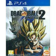 Dragon Ball: Xenoverse 2 (Chinese Subs) (Asia)