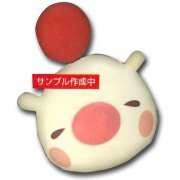 Final Fantasy All Stars Face Cushion Vol.2: Moogle (Japan)