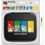 Pokemon Hard Pouch for 2DS (Japan)