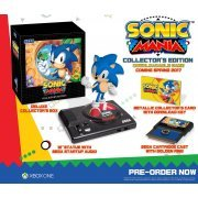 Sonic Mania [Collector's Edition] (US)