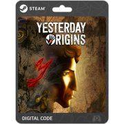 Yesterday Origins  steam (Region Free)