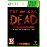 The Walking Dead: The Telltale Series - A New Frontier (Europe)