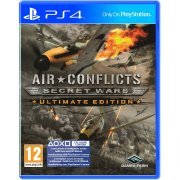 Air Conflicts: Secret Wars [Ultimate Edition] (Europe)
