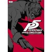 Persona 5 Official Complete Guide (Japan)