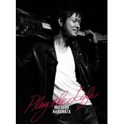 Play The Life [CD+DVD Limited Edition] (Japan)
