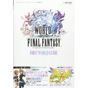 World of Final Fantasy (Japan)