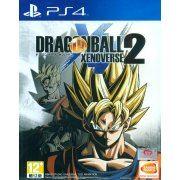 Dragon Ball: Xenoverse 2 (Japanese) (Asia)