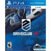DriveClub VR (US)
