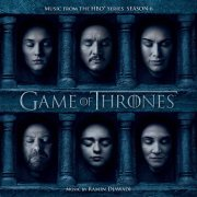 Game Of Thrones: Season 6 (Music from the HBO Series) (US)