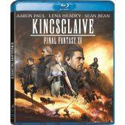 Kingsglaive Final Fantasy XV (Hong Kong)