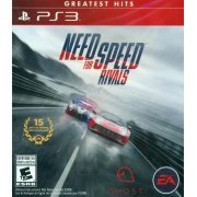 Need for Speed Rivals (Greatest Hits) (US)