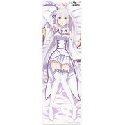 Re:Zero kara Hajimeru Isekai Seikatsu Dakimakura Cover: Emilia (Re-run) (Japan)