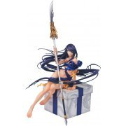 Ribbon Doll Collection Shin Ikki Tousen: Unchou Kanu (Japan)