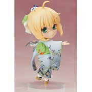 Chara-Forme Plus Fate/stay Night Unlimited Blade Works: Saber Kimono Ver. (Japan)