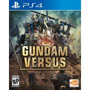 Gundam Versus (English Subs) (Asia)