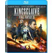 Kingsglaive: Final Fantasy XV (US)