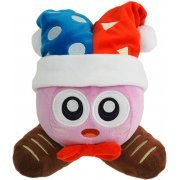 Kirby Super Star All Star Collection Plush S: Marx (Japan)