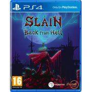 Slain: Back From Hell (Europe)