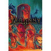 Tyranny [Commander Edition] (Steam)  steam digital (Region Free)