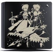 PlayStation 4 CUH-2000 Series 1TB HDD [Fate/Extella Edition] (Japan)
