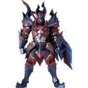 Vulcanlog 019 MonHunRevo Hunter: Male Swordsman Glavenus Series (Japan)