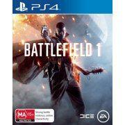 Battlefield 1 (Australia)