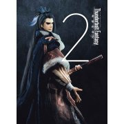 Thunderbolt Fantasy Torikenyuki 2 [Limited Edition] (Japan)