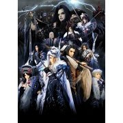 Thunderbolt Fantasy Torikenyuki 3 [Limited Edition] (Japan)