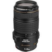 Canon EF 70-300mm F4.5-5.6 IS USM Lens
