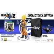Dragon Ball: Xenoverse 2 [Collector's Edition] (Europe)