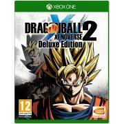 Dragon Ball: Xenoverse 2 [Deluxe Edition] (Europe)