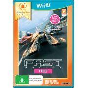 FAST Racing Neo (Nintendo eShop Selects) (Australia)