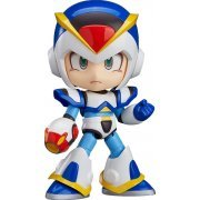 Nendoroid No. 685: Mega Man X Full Armor (Japan)