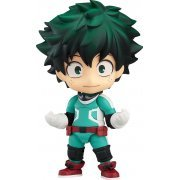 Nendoroid No. 686 My Hero Academia: Izuku Midoriya Hero's Edition (Re-run) (Japan)