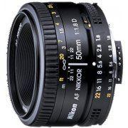 Nikon AF NIKKOR 50mm F1.8D Lens