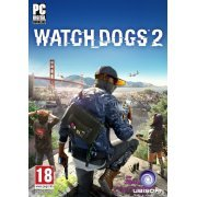 Watch Dogs 2 (Uplay) Uplay (Europe)