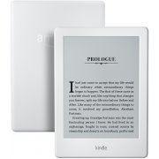 """Amazon Kindle 6"""" eReader, Wi-Fi (White)"""