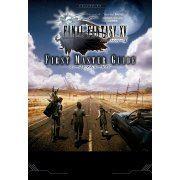 Final Fantasy XV First Master Guide (Japan)