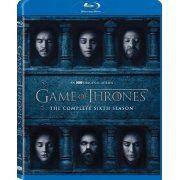 Game of Thrones Season 6 [4-Disc] (Hong Kong)