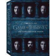Game of Thrones Season 6 [5-Disc] (Hong Kong)