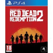 Red Dead Redemption 2 (Europe)
