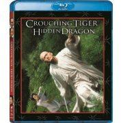 Crouching Tiger Hidden Dragon 15th Anniversary Edition (Hong Kong)