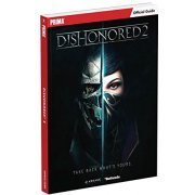 Dishonored 2: Official Guide Book (US)