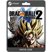 Dragon Ball: Xenoverse 2 steam digital (Region Free)