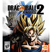 Dragon Ball: Xenoverse 2 (Steam)  steam (Region Free)
