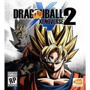 Dragon Ball: Xenoverse 2 (Steam)  steam digital (Region Free)