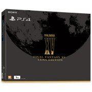 PlayStation 4 CUH-2000 Series 1TB HDD [Final Fantasy XV Luna Edition] (Asia)