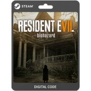 Resident Evil 7: biohazard  steam (Europe)